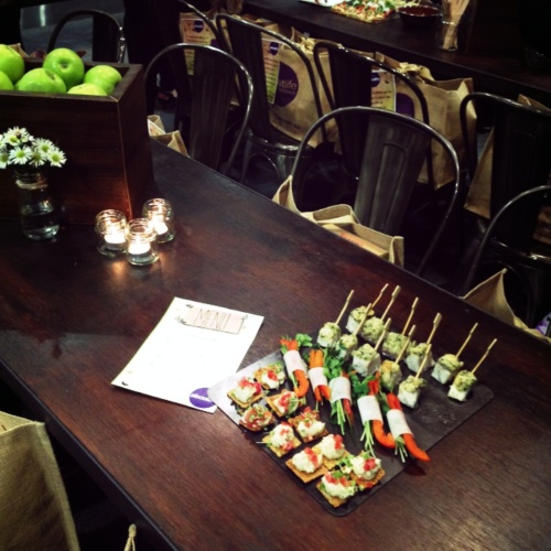 Aboutlife Canapes